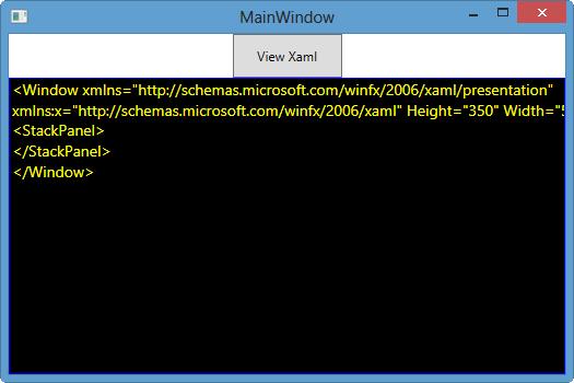 C# 4 0 Tutorial: WPF (Windows Presentation Foundation) and XAML - 2016