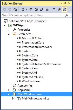 C# 4 0 Tutorial: WPF (Windows Presentation Foundation) and
