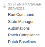AWS : Simple Systems Manager (SSM) - 2018