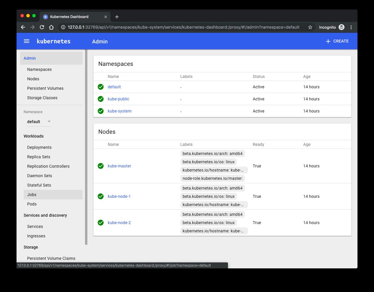 Docker & Kubernetes: Multi-node Local Kubernetes cluster - Kubeadm
