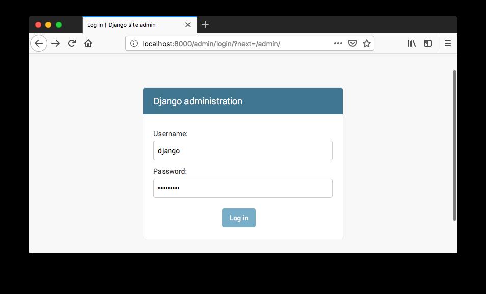 Docker & Kubernetes 2 : minikube Django with Postgres - persistent