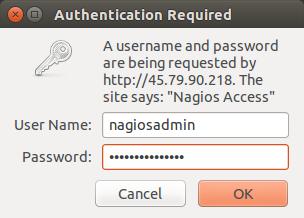 Nagios on CentOS 7 with Nagios Remote Plugin Executor (NRPE