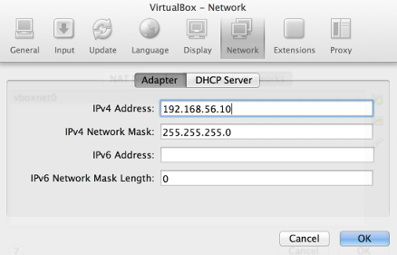 CDH 5 3 Hadoop cluster using VirtualBox and QuickStart VM - 2018