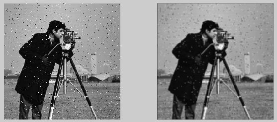 Matlab Tutorial : Digital Image Processing 6 - Smoothing
