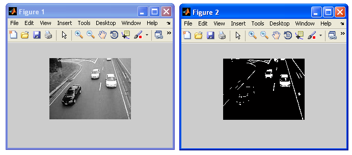 Matlab Tutorial : Video Processing 1 - Object Detection by