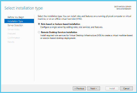 How to install and configure FTP server on IIS 8 in Windows