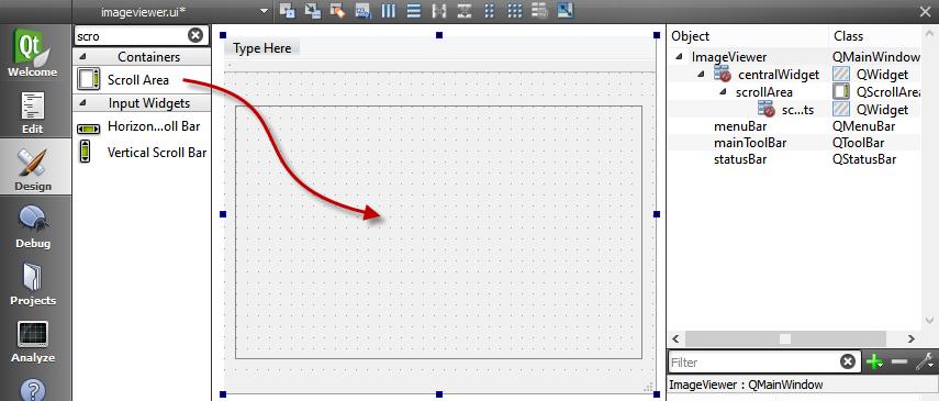 Excel Cells &amp- Ranges - ScrollArea