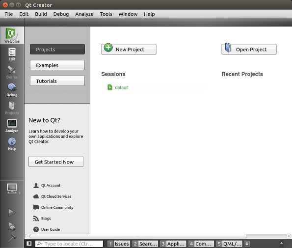How To Install Ubuntu: Qt How To Install Ubuntu