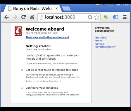 Ruby On Rails Tutorial Microblog App I 2018