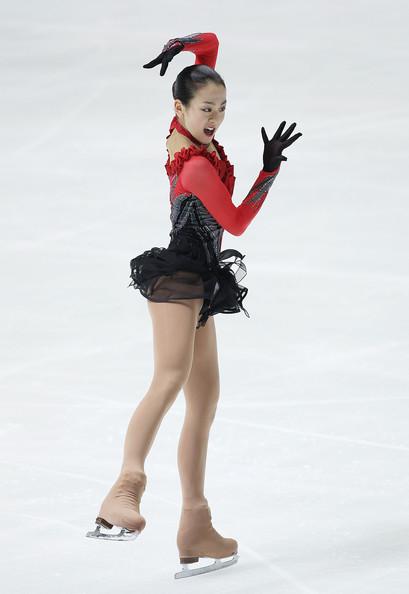 dhtml animation female figure skaters 2000 2010