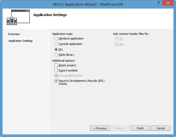 Win32ApplicationWizard_MathFuncsDll.png