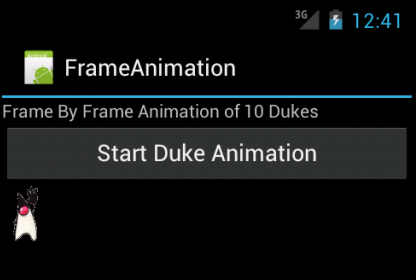FrameByFrameAnimationB
