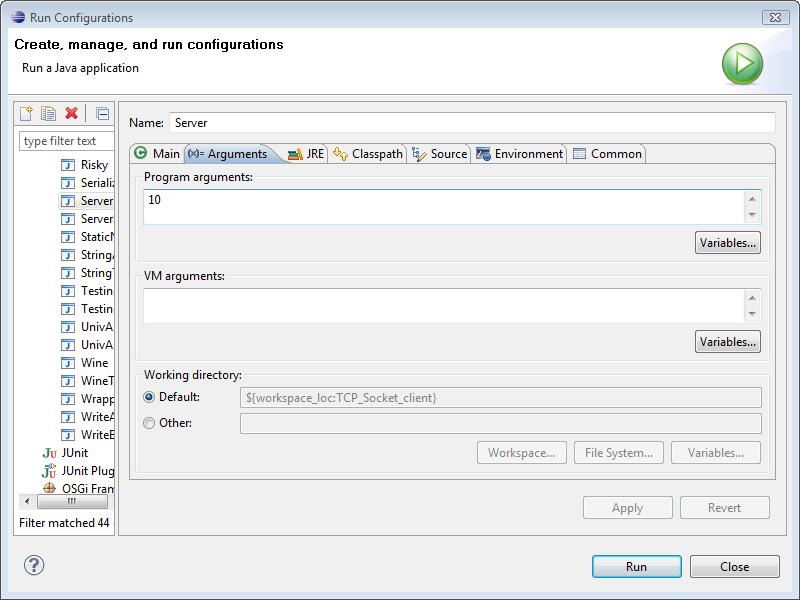 index of images java tutorial tcp client server