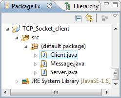 Java Tutorial: TCP Socket Server/Client - 2018