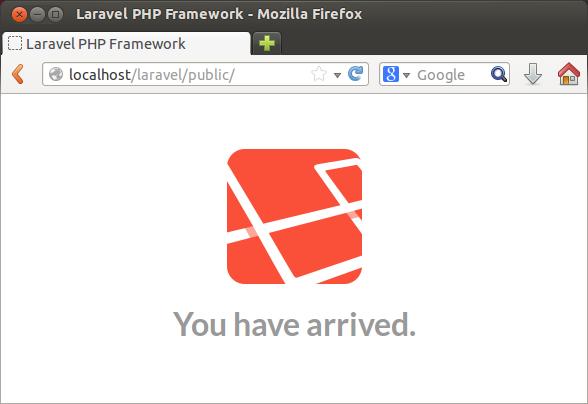 PHP5 & MySQL Tutorial: Laravel 4 Framework Install on ...