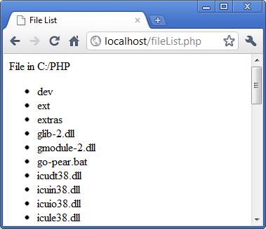 php copy file