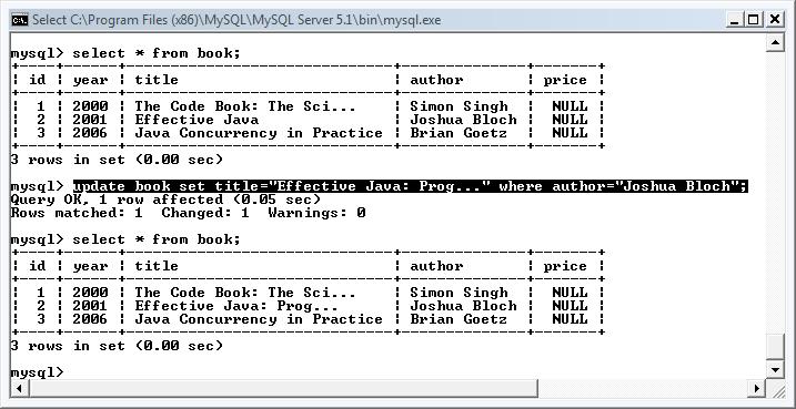 PHP5 & MySQL Tutorial: MySQL Database II - 2018
