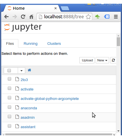 iPython and Jupyter - Install Jupyter, iPython Notebook, drawing