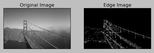 OpenCV 3 Canny Edge Detection - 2018