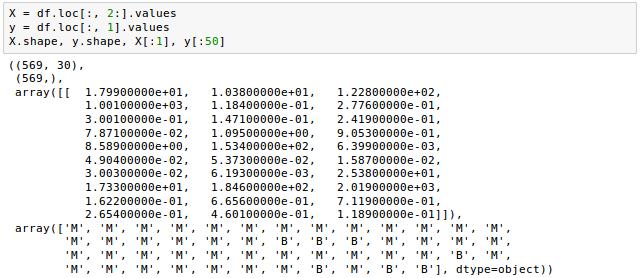 Python Tutorial: Pandas with NumPy and Matplotlib - 2018