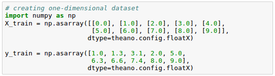 Artificial Neural Network (ANN) 10 - Deep Learning III : Theano
